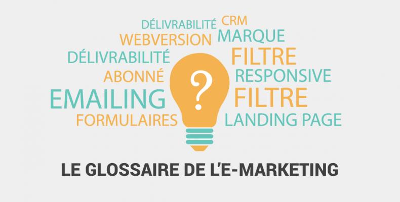 Send-Up Glossaire e-marketing
