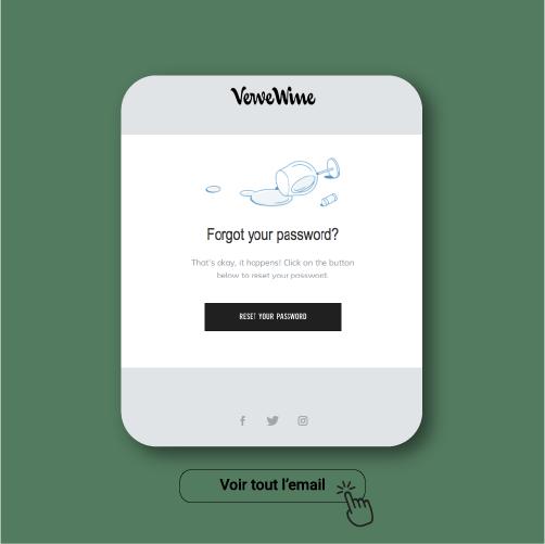 Blog Send Up Exemple Email Transactionnel